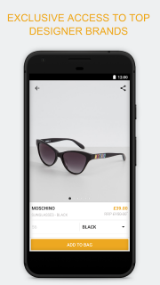 Zalando Lounge - Shopping Club screenshot 2