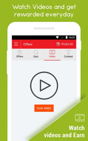 Cashninja - Free Recharge App 2 1 9 Download APK for Android