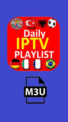 تحميل APK لأندرويد - آبتويد IPTV Daily New 20181 1