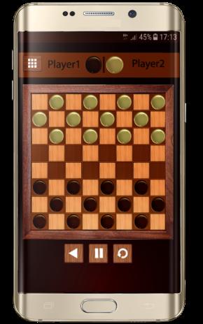 telecharger jeux de dames gratuit pour android