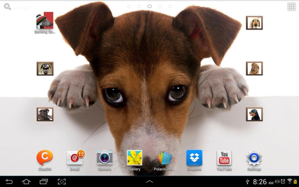 Dog Barking Ringtone Free Download