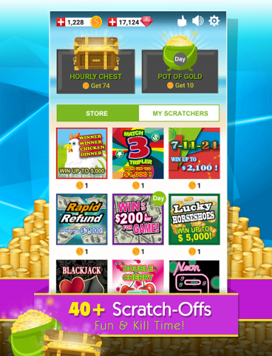 Step-by-step Scratch off lottery ticket scanner app ~ marwena