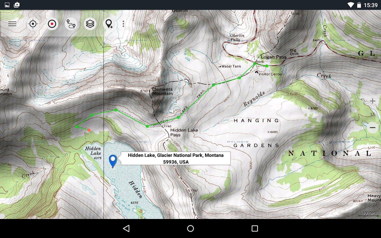 US Topo Maps Pro 4517 Download APK for Android Aptoide