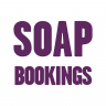 SOAP BOOKING APP Icon