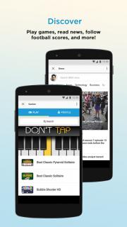 BBM - Free Calls & Messages screenshot 4