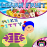 learn fruit with miss pitty Icon