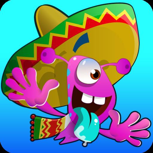 Jump the Wall - Mexico USA : Catapult, Jump, Escape - Appcoins ed.