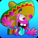 Jump the Wall - México | EUA : Catapulta, Salta, Foge - Ed. Appcoins
