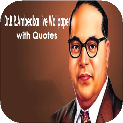 dr.b.r.ambedkar live