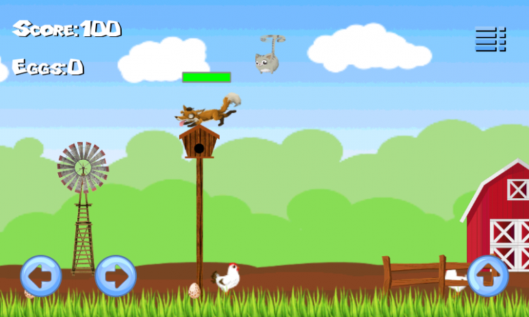 Hungry Fox 1 3 Download APK for Android - Aptoide