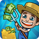 Idle Farm Tycoon - Merge Crops