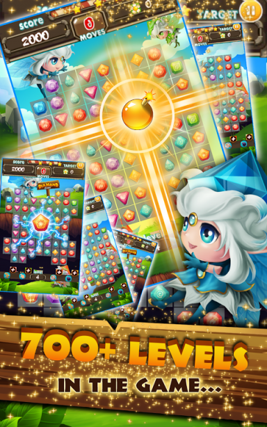 diamond rush game free download for samsung android mobile