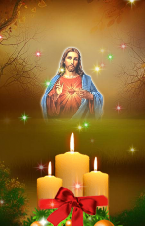 Jesus Live Wallpaper Screenshot 1 2