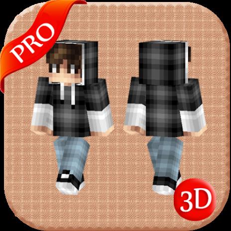 Super Skins For Minecraft PE Free Download APK For Android Aptoide - Baixar skins para minecraft pe gratis
