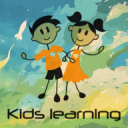 Kids Learning - Poems, Rhymes, Stories, Alphabets