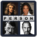 4Pics 1Word: Whats the Person