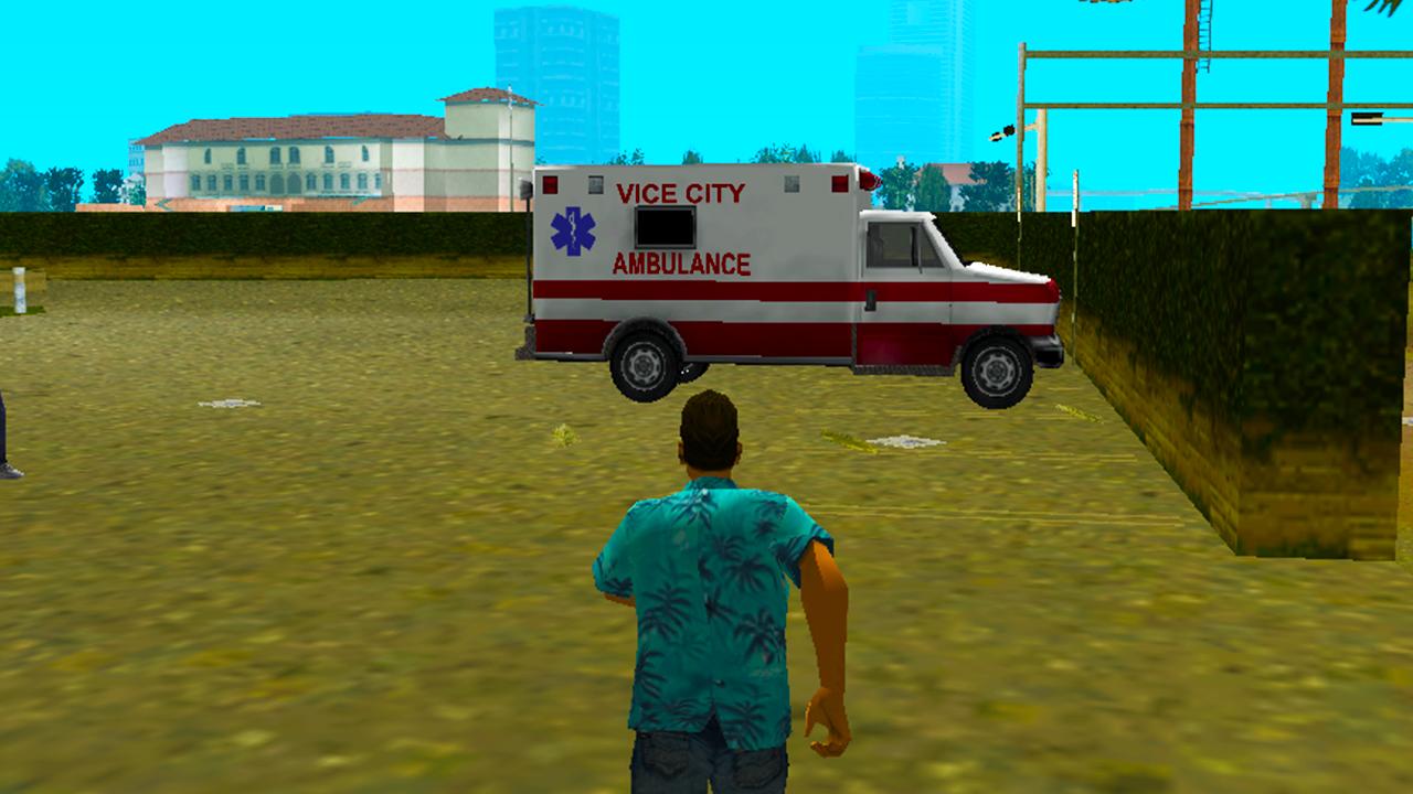 Great The Auto Vip City screenshot 1