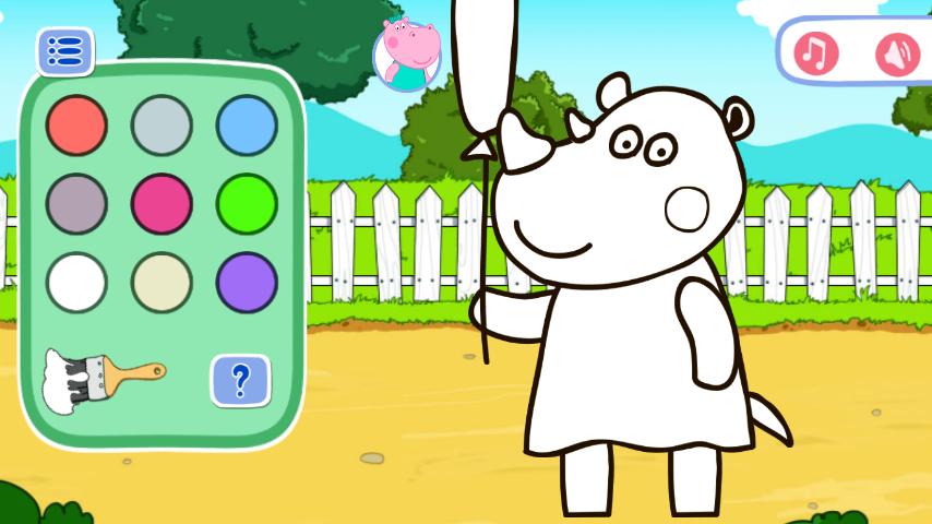 kids mini games screenshot 2