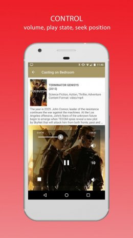 DLNA Movie Play 2 0 7 Download APK for Android - Aptoide