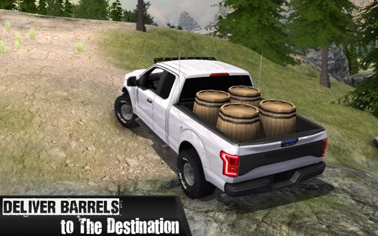 Offroad Extreme Raptor Drive 1 5 Download APK for Android