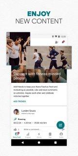 adidas Running by Runtastic - Fitness Run Tracker screenshot 6