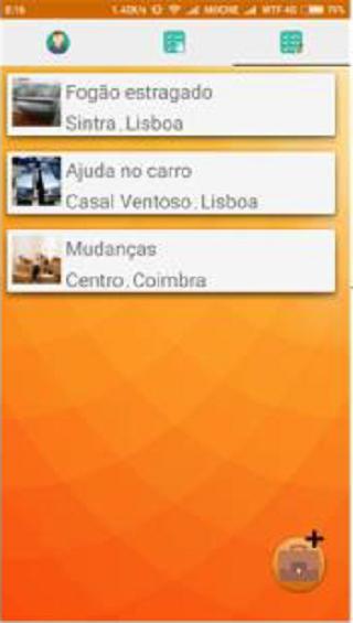Taskwork screenshot 4