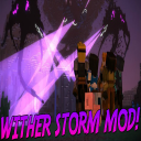 Wither Storm Mod for MCPE
