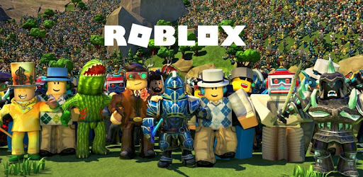 ROBLOX 2 398 332127 Download APK for Android - Aptoide