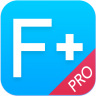 Plus Pro Icon