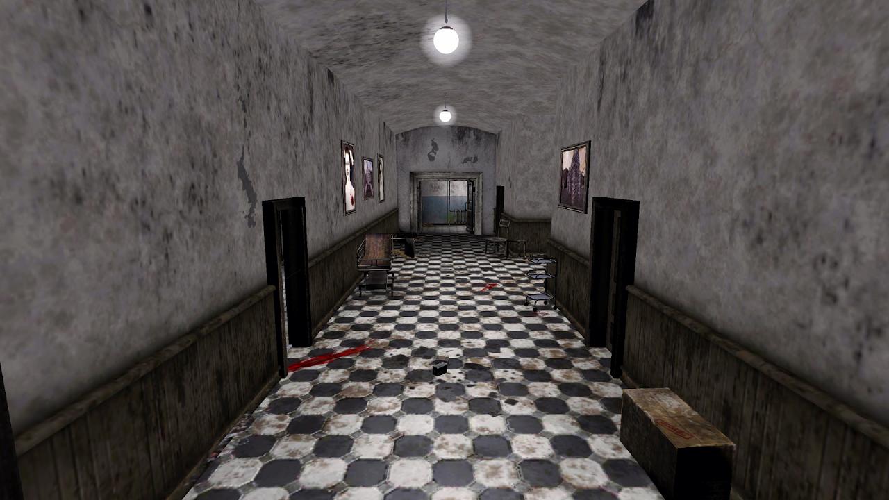 Horror Hospital® 2 screenshot 2