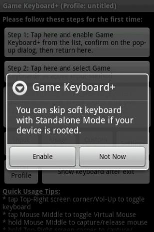 Gamekeyboard 6 1 0 Unduh Apk Untuk Android Aptoide