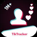 TikTracker - Likes & Followers Stats