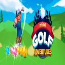 Mini Golf Adventure Game