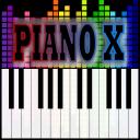 Piano X
