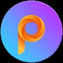 Pie Launcher 9.0 🔥