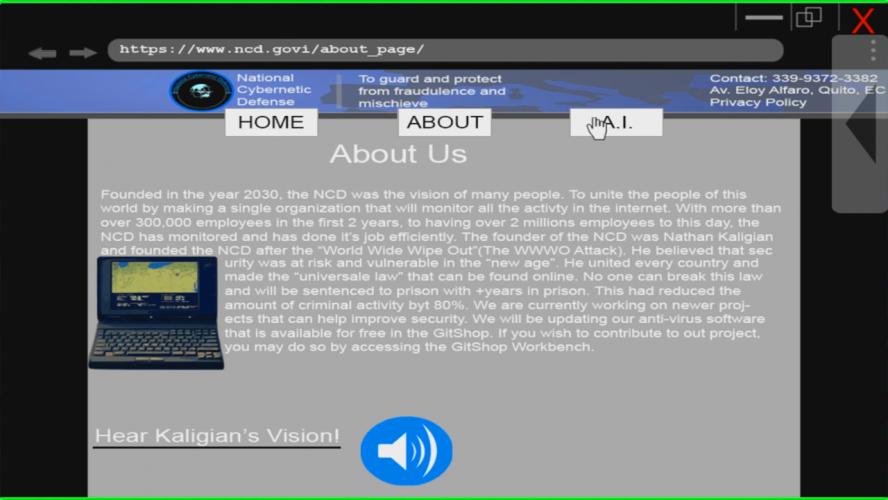 Hacker.exe - Mobile Hacking Simulator Free screenshot 13