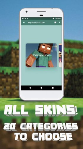 23+ How To Get Free Skins In Minecraft PNG