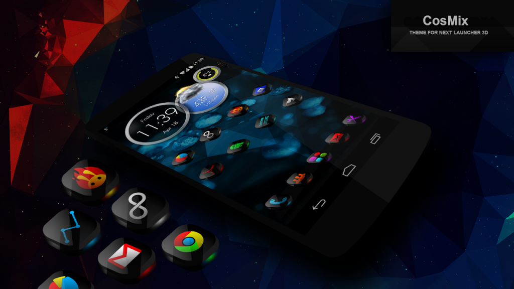 Image Result For Downloads D Next Launcher Theme