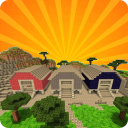 Fortnite Mobile Map Mod For Minecraft