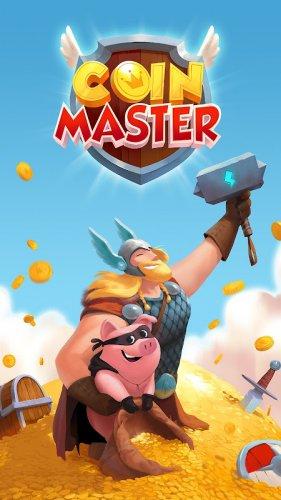 Coin Master screenshot 7