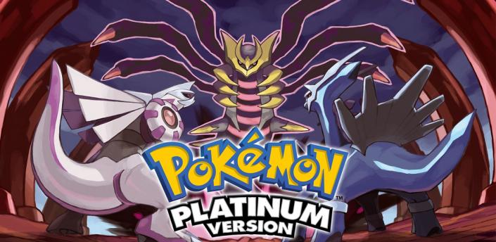 descargar pokemon platinum gba