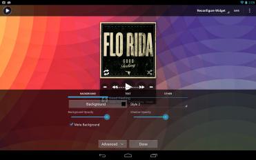 poweramp music player trial screenshot 24