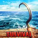 Ocean Raft 3D - PRO