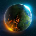 TerraGenesis -Colônia Espacial