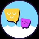 VentMeet - دردش وفضفض مع مجهول
