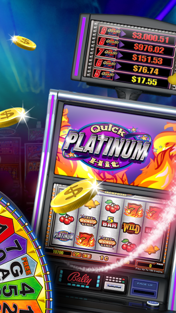 free casino slot games quick hits