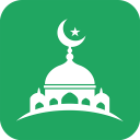 Panduan Muslim:  Waktu Shalat, Azan, Quran & Qibla