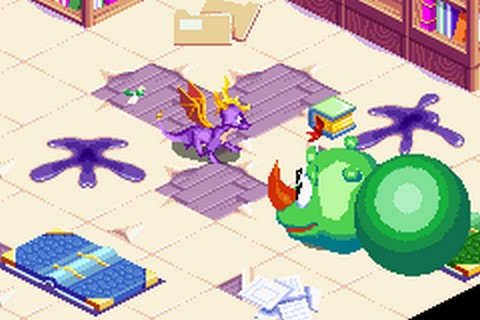 Spyro: Attack of the Rhynocs 3 0 Download APK for Android - Aptoide
