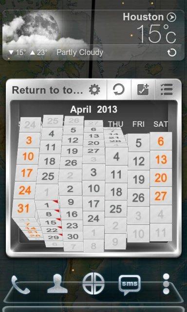 Calendar Web Widget : Next calendar widget download apk for android aptoide