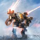 Instant War: Jogo de Guerra, Estratégia e Ação MMO